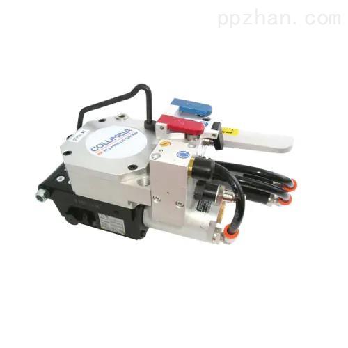 ST POLI 25HT气动塑钢带打包机