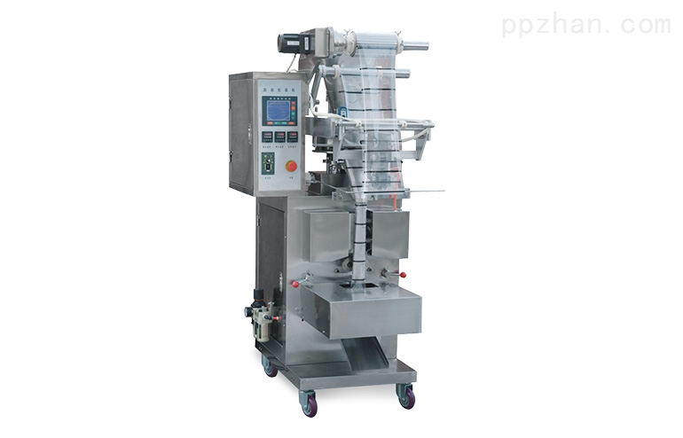 QJ-F100/K300  自动颗粒包装机