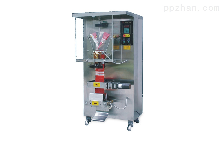 QJ-ZF1000/2000/4000自动液体包装机