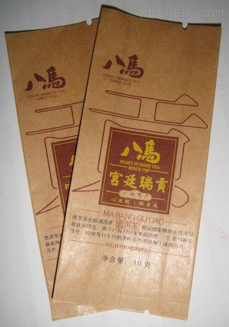 防油纸袋/淋膜纸袋/牛皮纸袋/纸塑袋