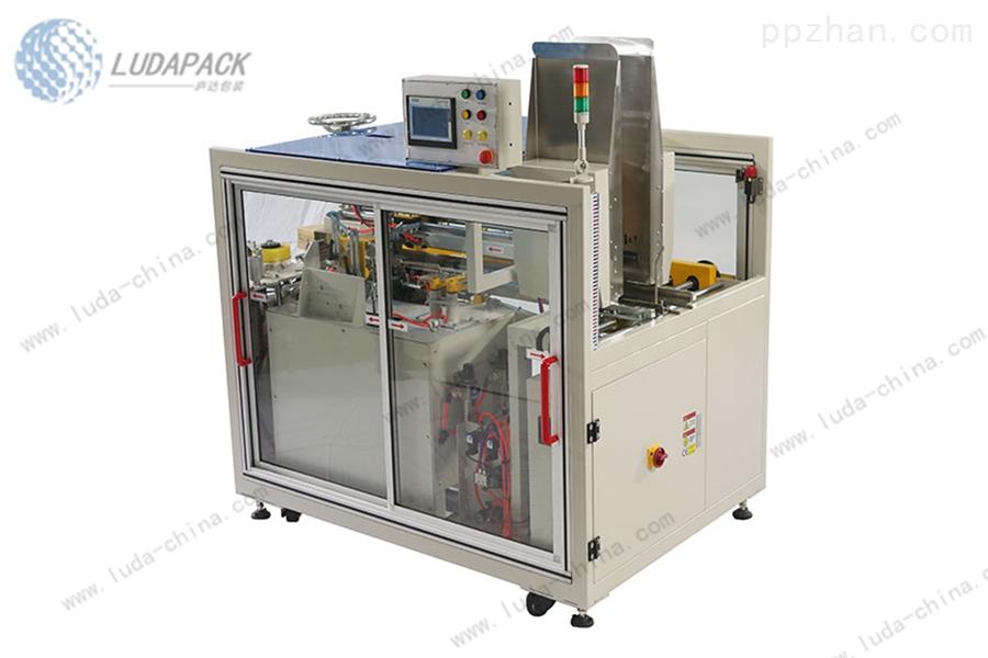 LD-20KM 电商高速开箱机