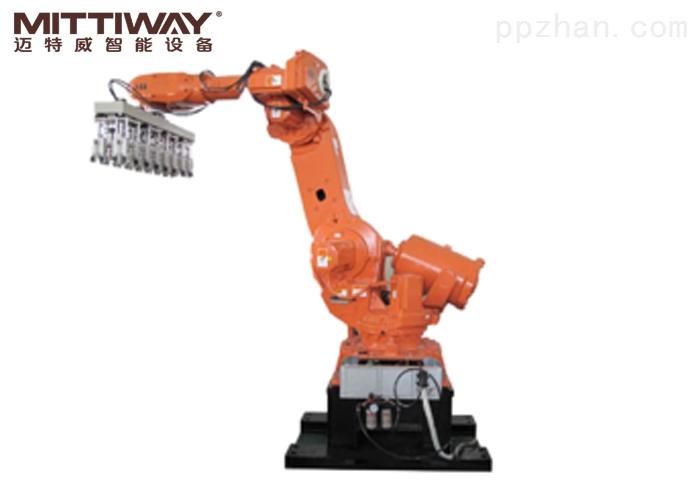 全自动装箱机器人MTW-ZX06