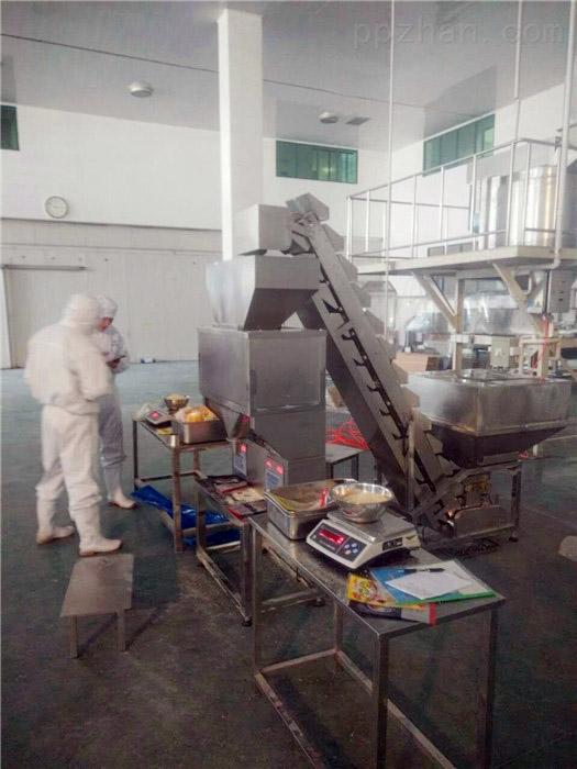 颗粒灌装机生产厂