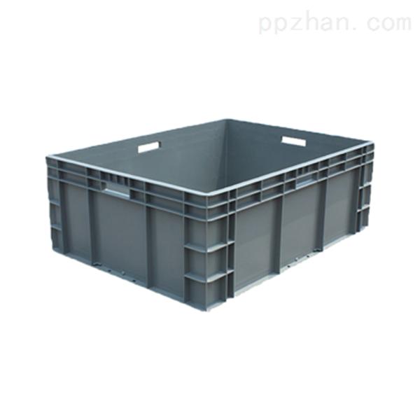 EU 8633物流箱(可配盖)_EU箱_EU8633