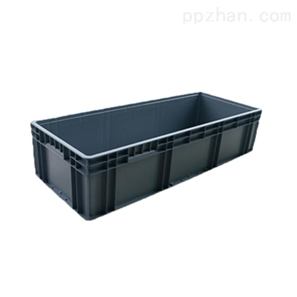EU 4911物流箱(可配盖)_EU箱_EU4911
