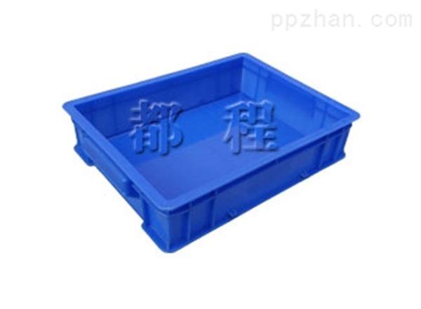 X191塑料周转箱