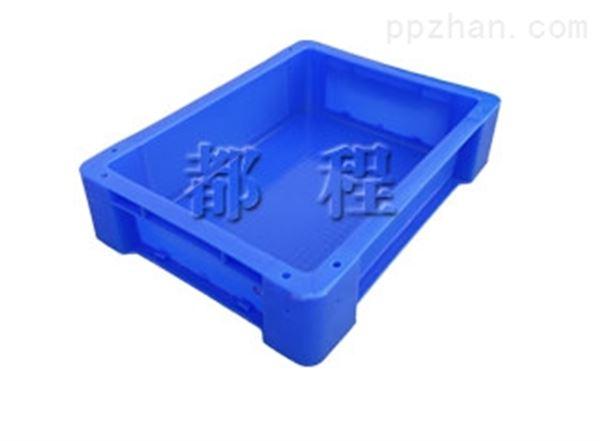 X187塑料周转箱(韩式加强型)