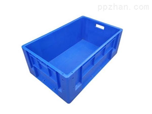 134号 塑料周转箱(韩式加强型)