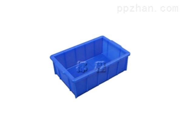 X42塑料周转箱