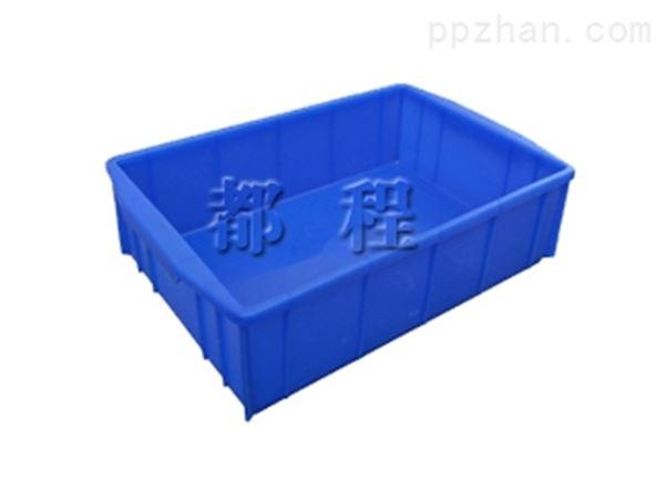 X45塑料周转箱