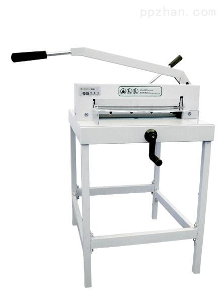 430M手动切纸机