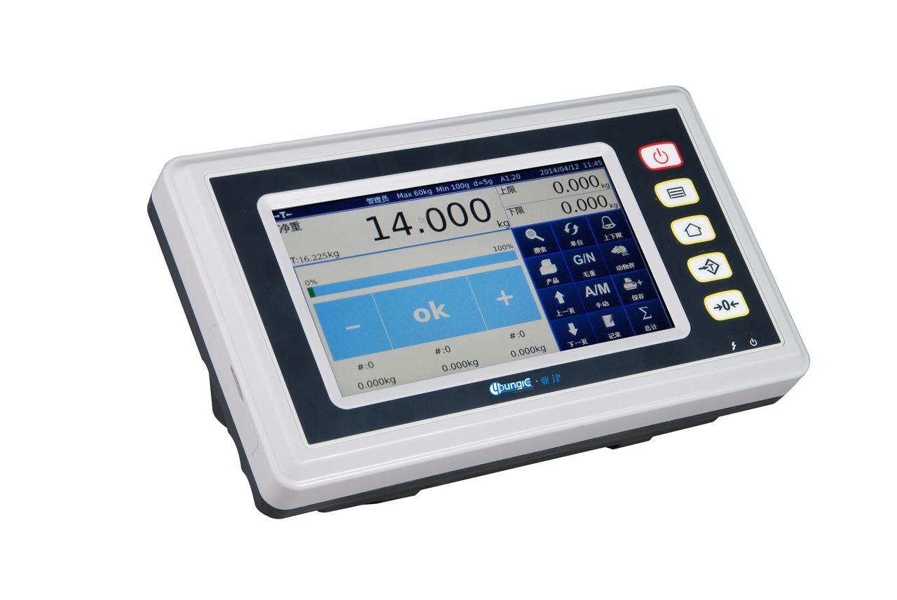 【亚津】智能显示器 led显示器 电子秤配件显示器