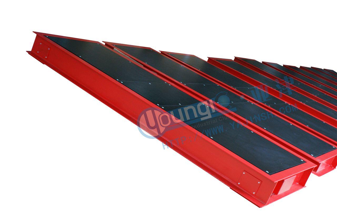 供应上海轴重秤 固定式轴重地上衡 限载轴重仪