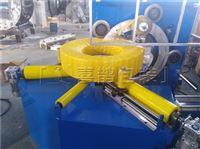 自动带钢卧式缠绕带包装机 厂家定制
