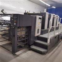 低价转让小森429E印刷机