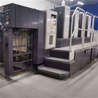 出售海德堡CD102-5+L印刷机