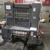 低价处理筱原524高配印刷机