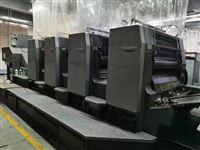 优惠出售良明920-4  高配印刷机