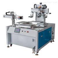 茂名市包装盒丝印机食品盒丝网印刷机厂家
