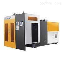 全自动液压中空成型机(单工位)