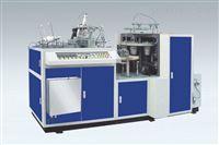 YT-LⅡ型全自动双面淋膜纸碗机