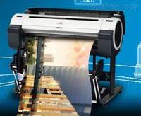 佳能IPF771大幅面打印机