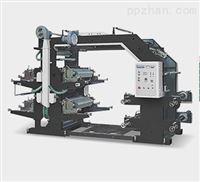 YT系列柔性凸版印刷机