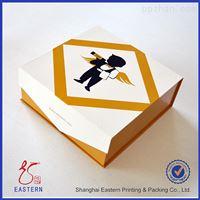 翻盖式工艺礼品盒