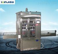 不锈钢液体灌装机