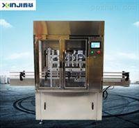 量杯式液体灌装机