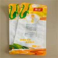 供应甜糯玉米包装,高温蒸煮真空袋,尼龙材质