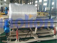 W1600F圆筒径向缠绕包装机