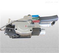 XQD-32气动塑钢带打包机