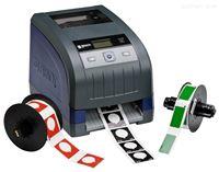 贝迪工业标识标签打印机