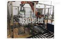 SH-ZX06-6机器人装箱机