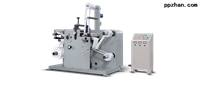 FQ-330R/450R 圆压圆分切机