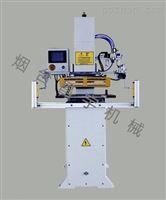 TJM-468-8T 烫金模切机