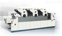 FJ47/56T-NP机组式三色打码胶印机