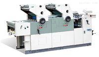 FJ62D机组式双色胶印机