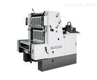 FJ52 单色重型胶印机