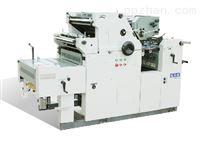 FJ62S-NP卫星式双色(S)打码胶印机