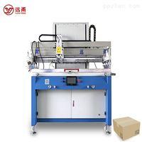 包装印刷丝印机