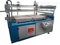 电动式平面四柱丝印机