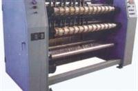 OPP超透明胶带分切机