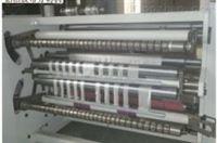 铝箔胶带分切机/不干胶分切机/薄膜分切机